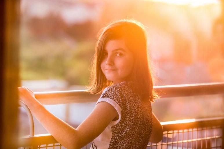 Lucyna-Lewandowska-portret-dziewczynki
