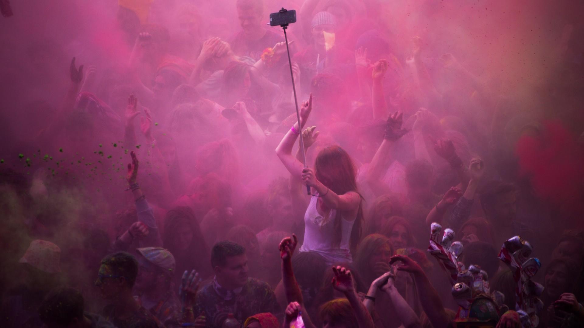 Lucyna_Lewandowska_Woodstock_publicznosc
