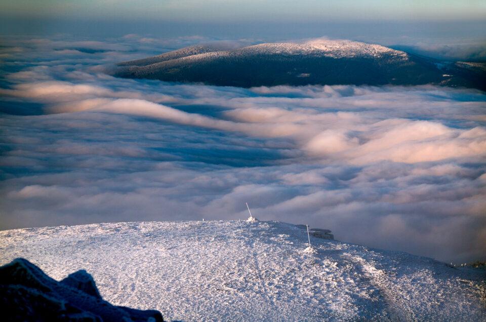 Babia Góra i Pilsko