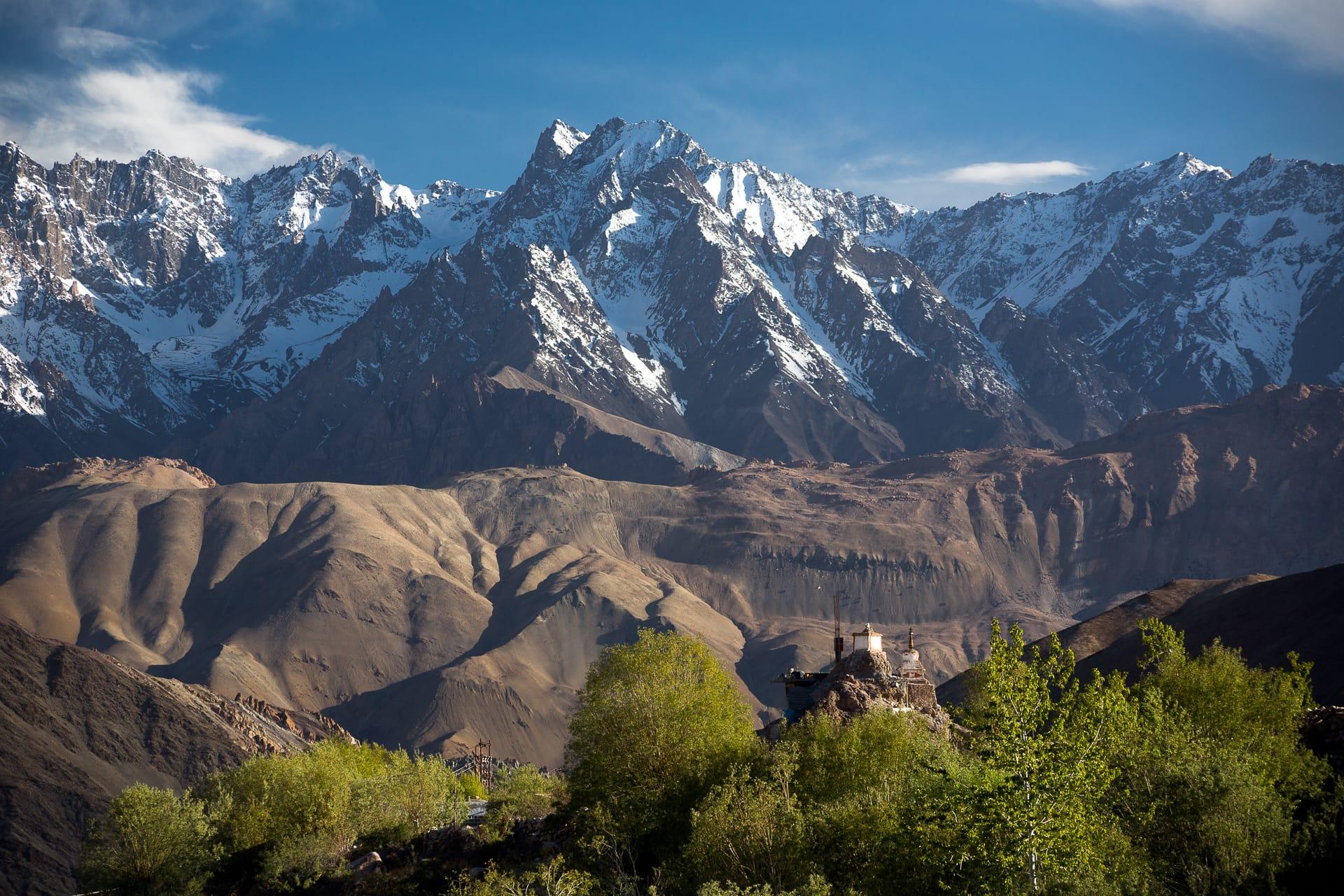 Ladakh-Himalaje