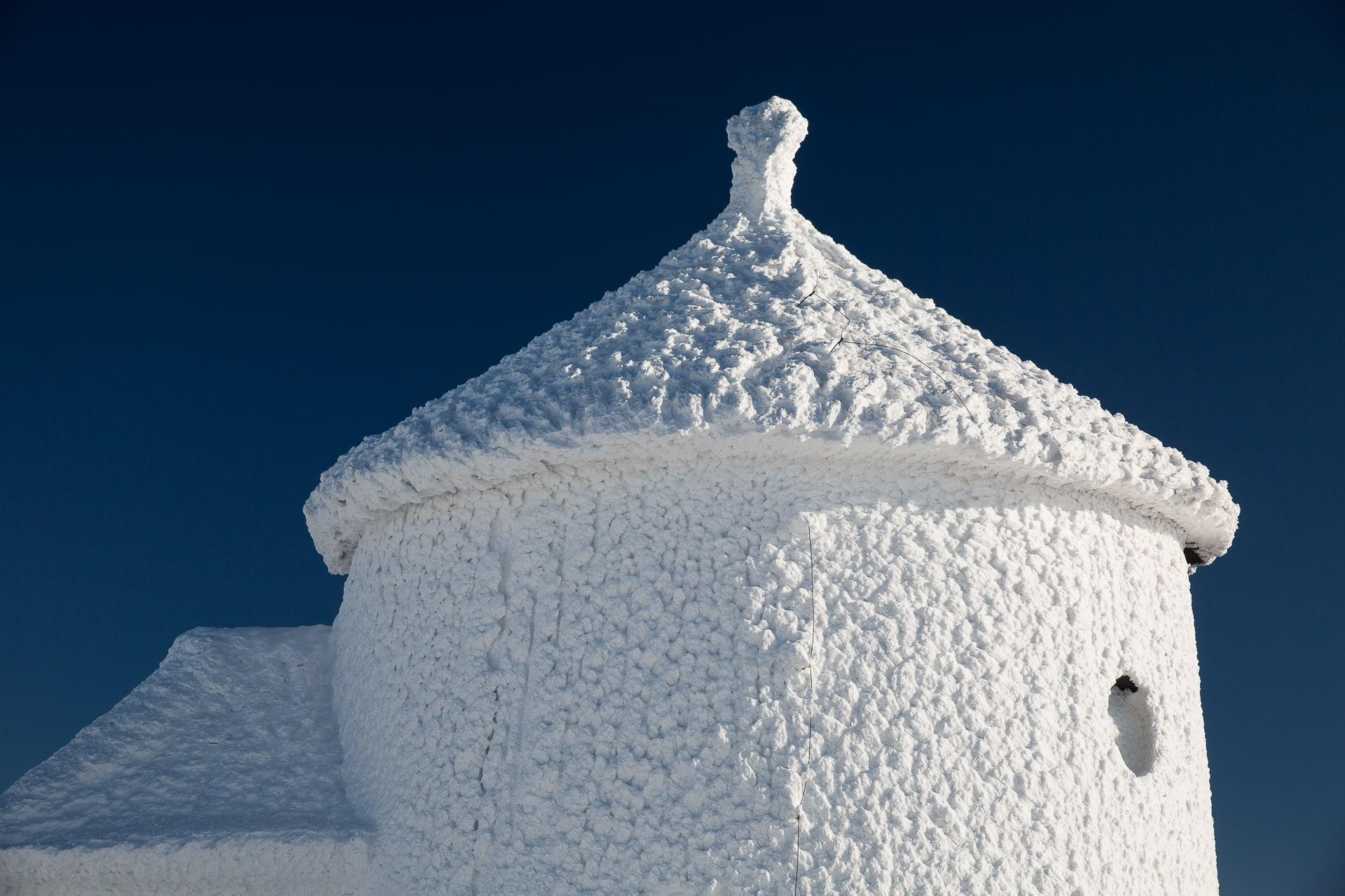 Śnieżka-kaplica