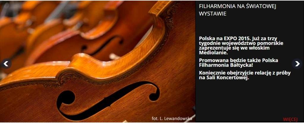 Filharmonia-zdjecia stockowe-produkty
