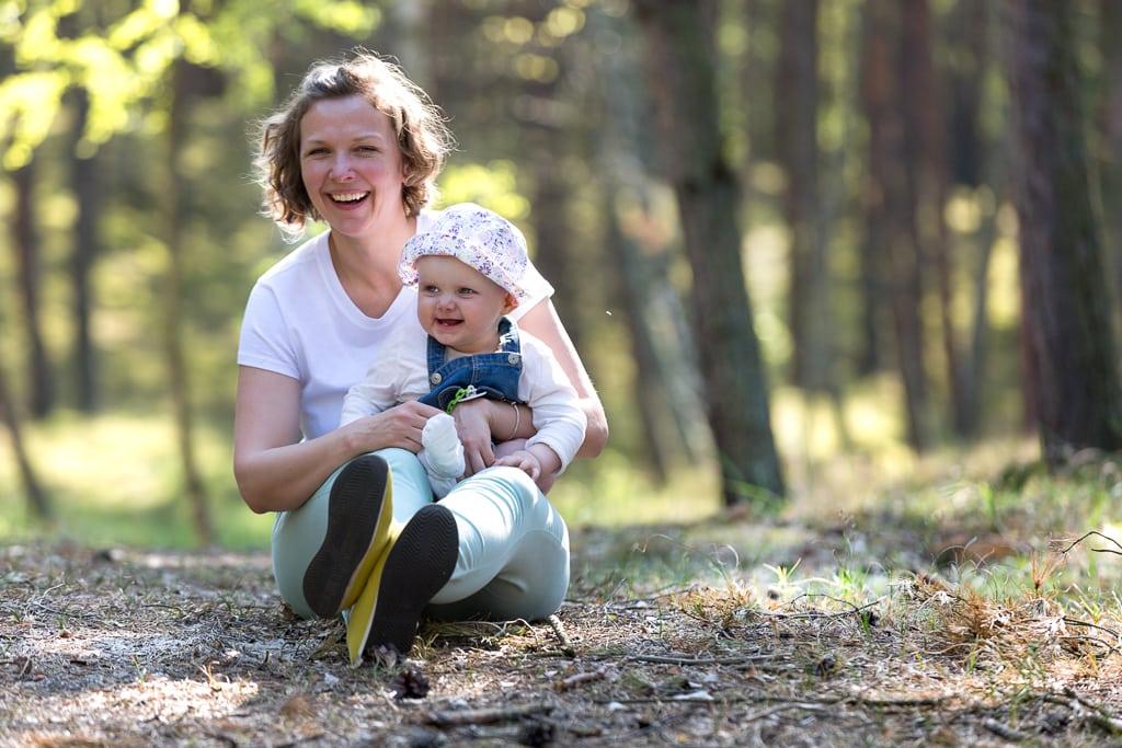 Lucyna-Lewandowska-zdjęcia-rodzinne