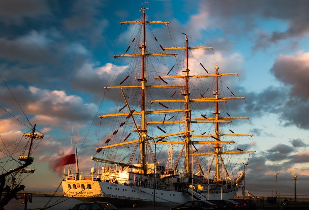 Gdynia-Dar-Pomorza