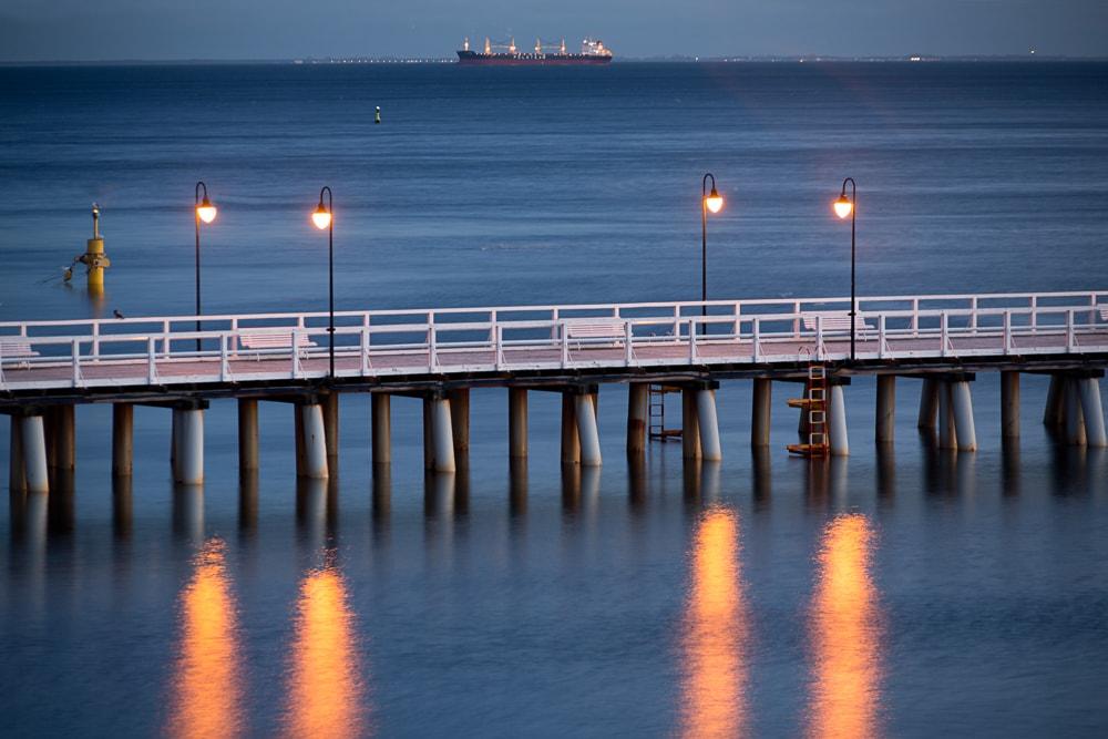 Gdynia-molo