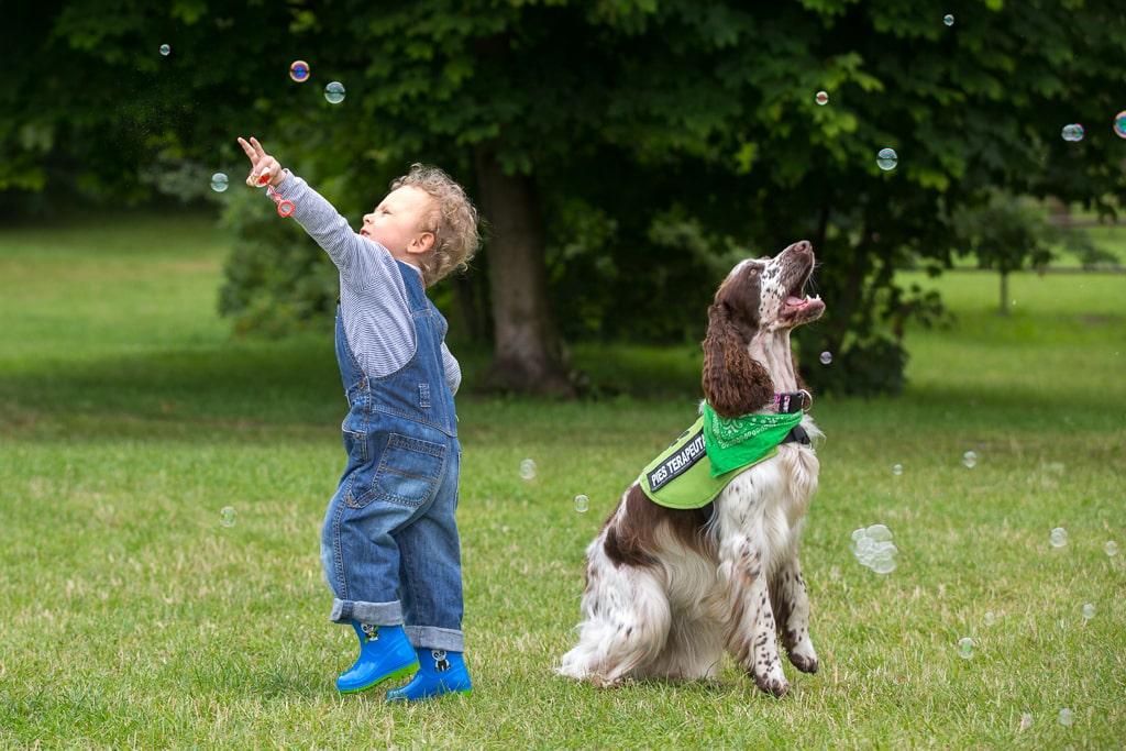 jak-fotografuje-się-dzieci-i-psy