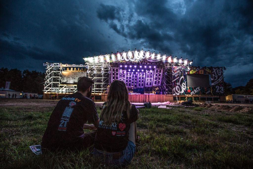 Festiwal Woodstock