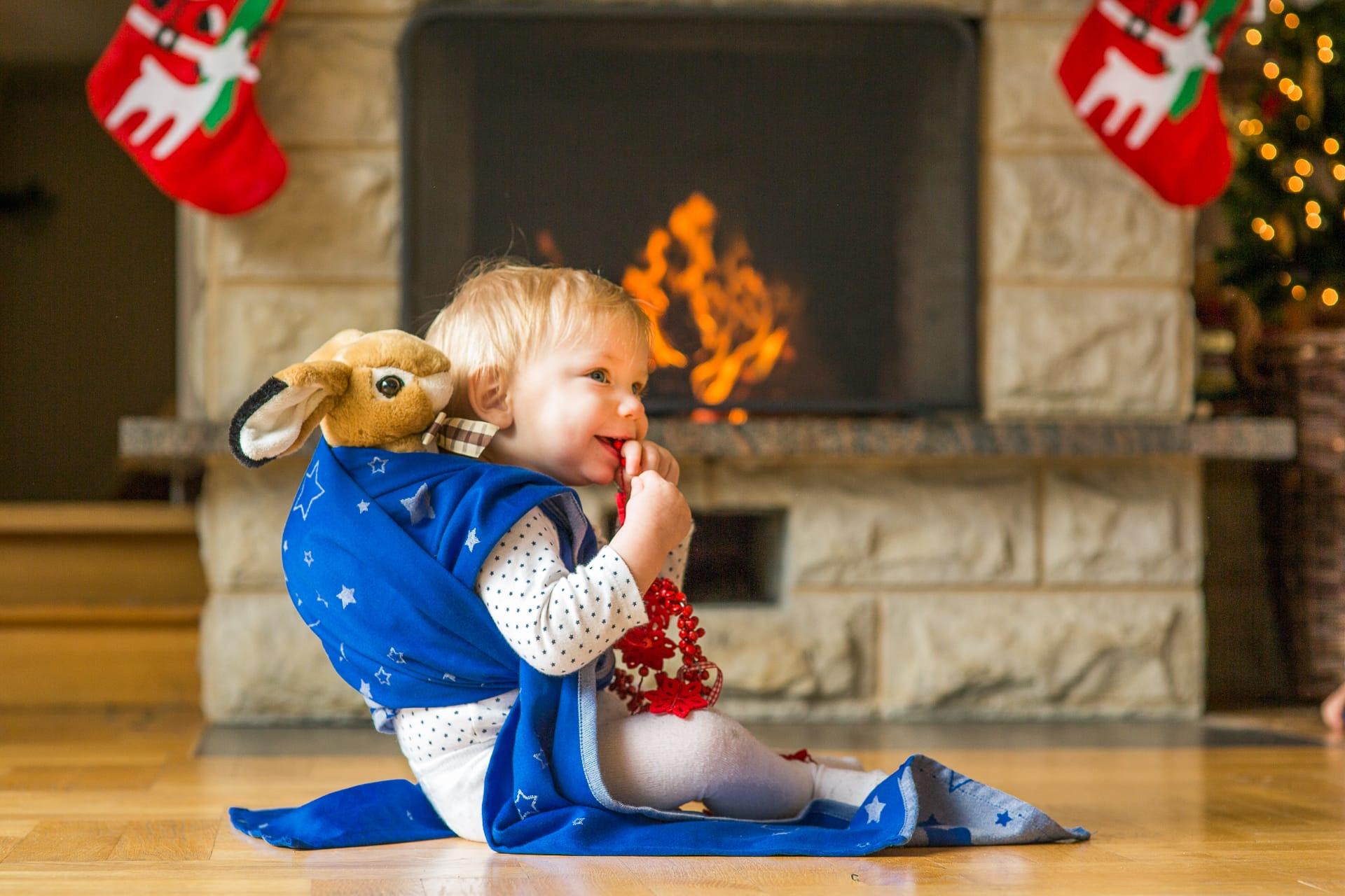 zdjęcia produktowe, chusty dla dziecie