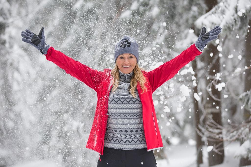 Martyna-Wojciechowska-i-śnieg