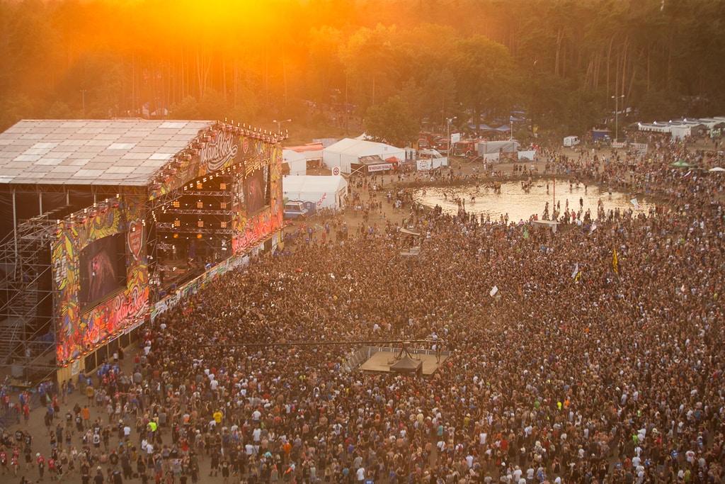 Festiwal Pol'and'Rock
