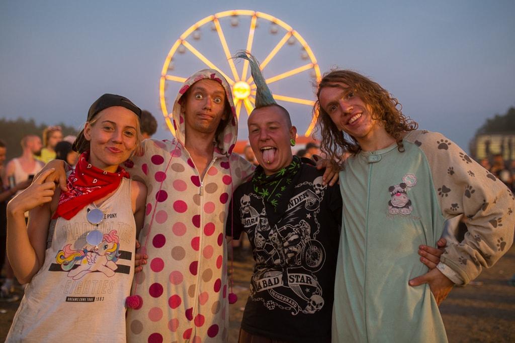 Woodstockowicze