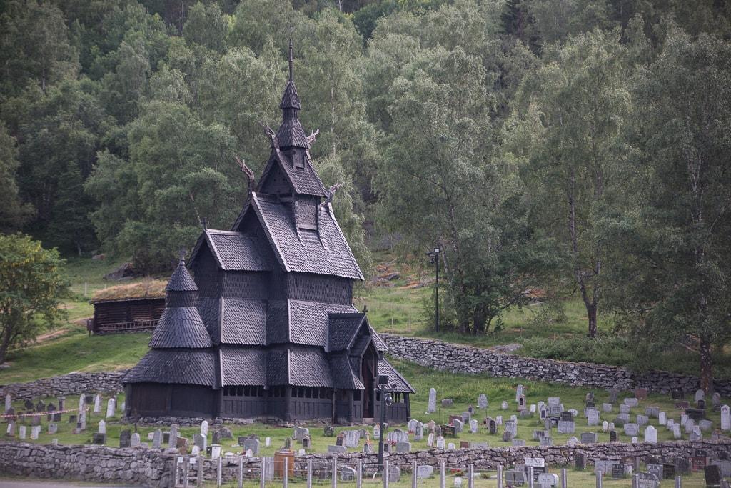 Kościół w Norwegii