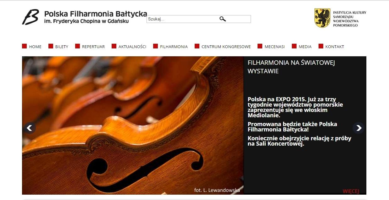 Filharmonia Baltycka